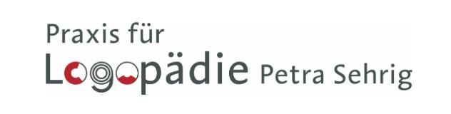 Praxis für Logopädie Petra Sehrig Logo
